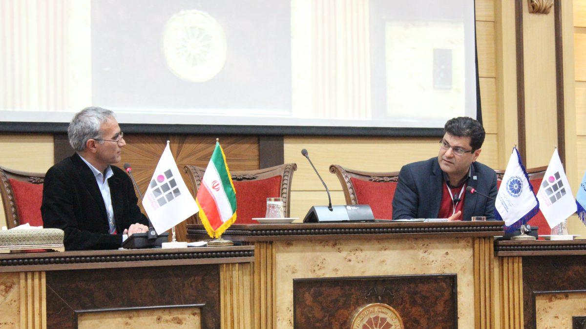 کمیته علمی رویداد تجاری سازی فناوری های پیشرفته ایران