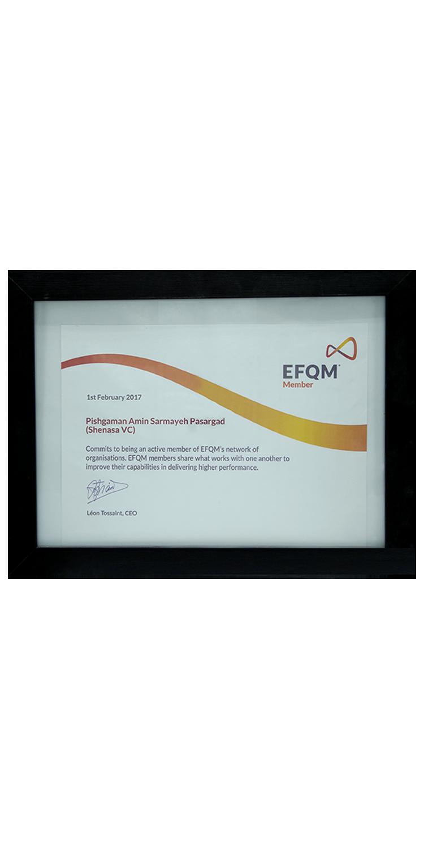 استاندارد EFQM
